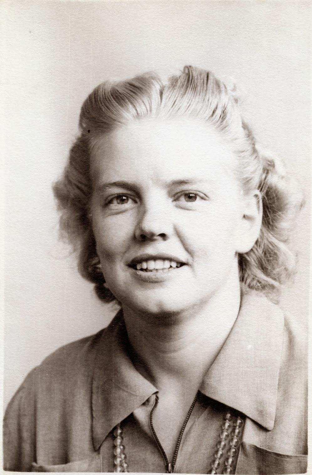 Ruby Yeakley