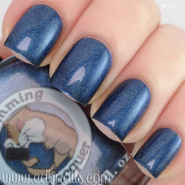 Lemming Lacquer-Gryla