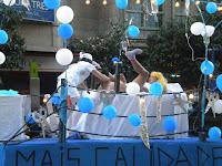 Carnaval - Entroido Vigo 2012
