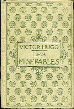Les Miserables de Victor Hugo