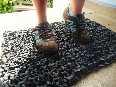 Cool Ways to Reuse Old Tires (30) 18