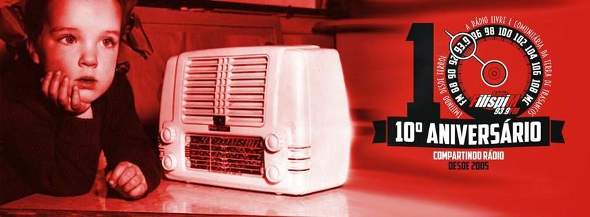 Aquí Rádio FilispiM - Colectivo Opaii!!