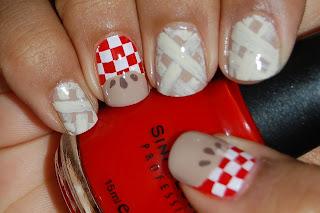 pie nails