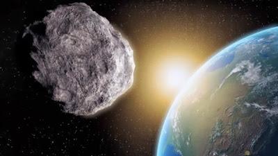 Asteroide 2012 BX 34, aproximación 08 de Octubre 2013
