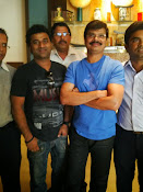 Boyapati Srinu DSP at Race Gurram Movie-thumbnail-10
