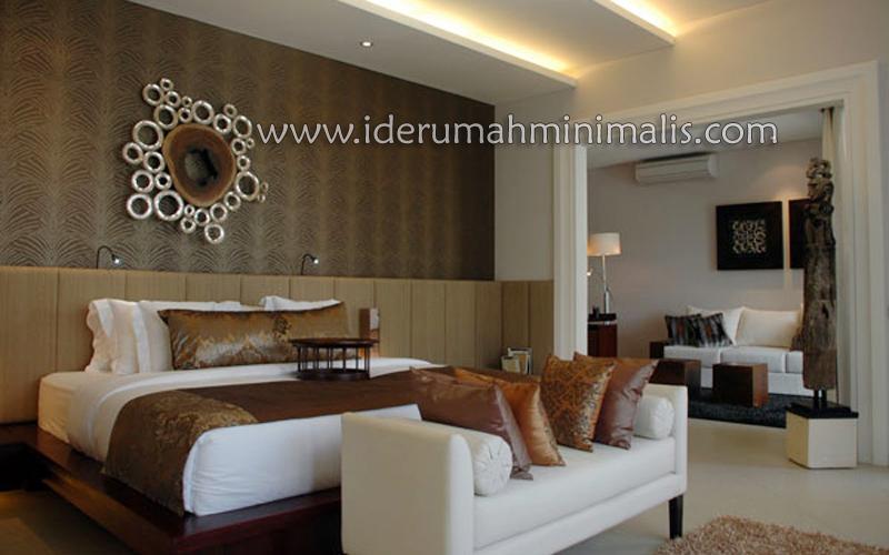 menata isi rumah rumah minimalis modern