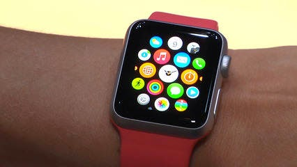 Apple Watch Price and Specification 2015