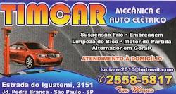 Mecânica e Auto Elétrico