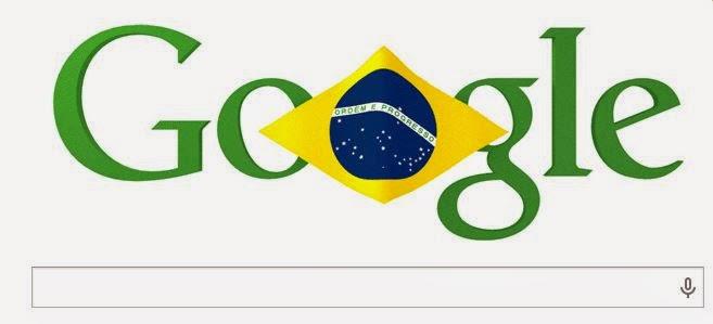 Doodle Independência Brasil: homenagem do Google à Independência do Brasil
