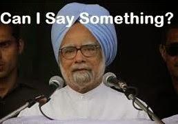 Funny Robot Manmohan Singh