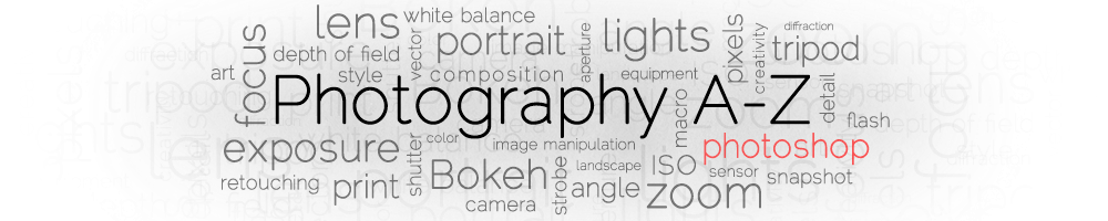 Photography A-Z