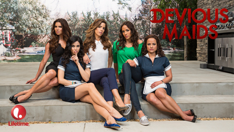 download devious maids season 2