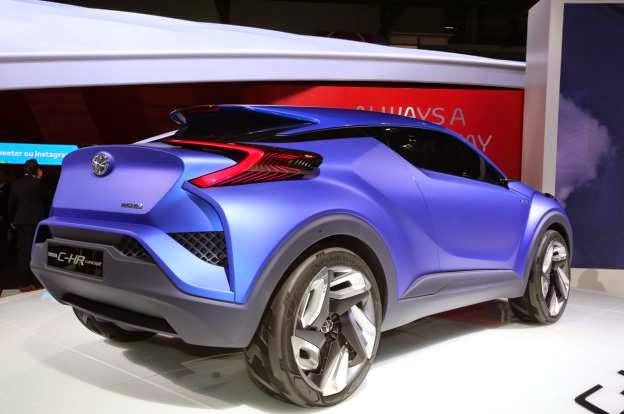 TOTD: What Was Your Favorite 2014 Paris Motor Show Debut?