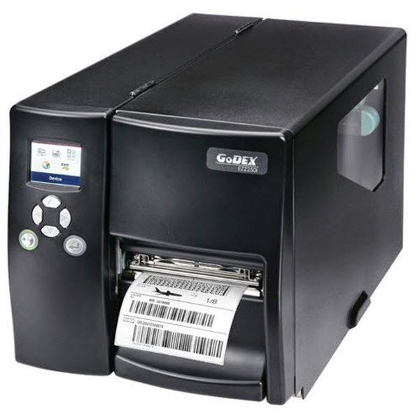 Máy in mã vạch Godex - EZ2150