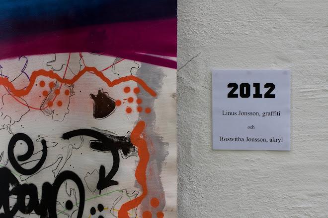 Hammarbackens dag 2012