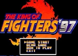 the king of fighters 97(kof) 1.00 apk android free
