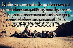 Fui, soy y sere SCOUT!