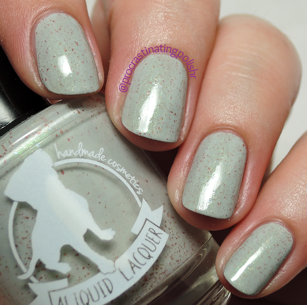 Aliquid Lacquer - Make A Wish