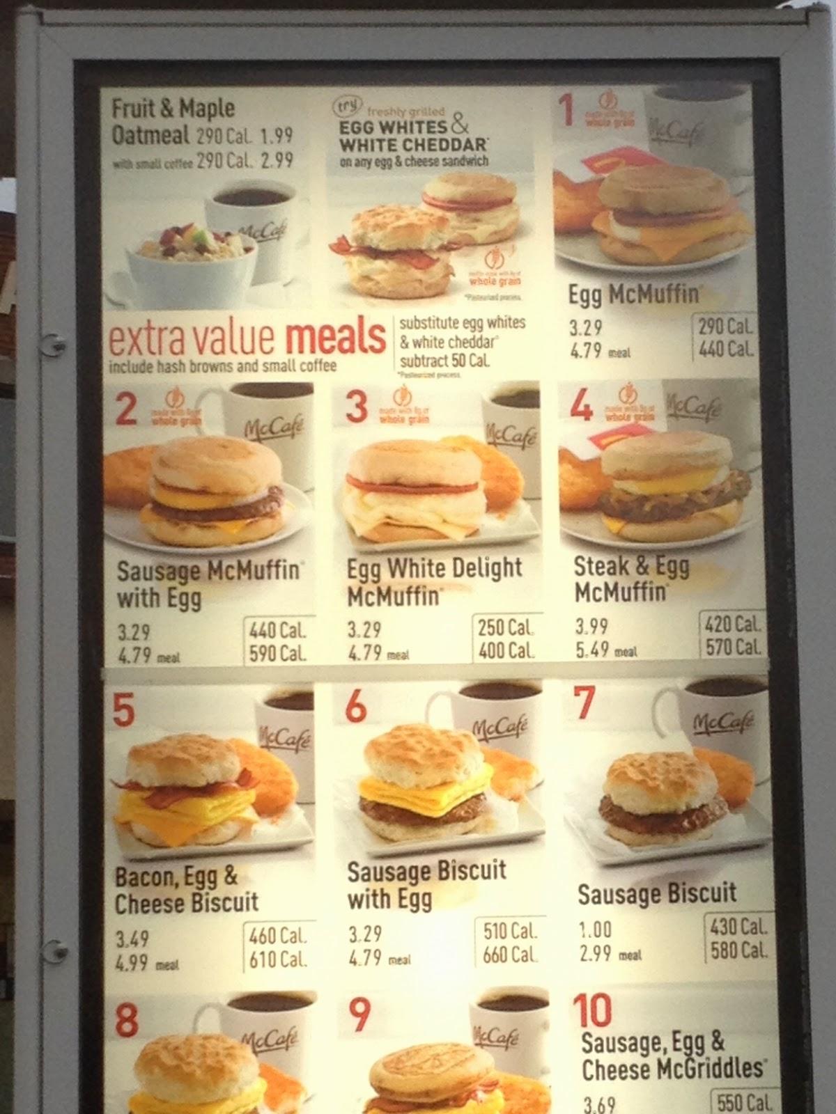 52 sandwiches breakfast sandwich 17 mcdonald 39 s aka it for Mcdonald s fish sandwich price