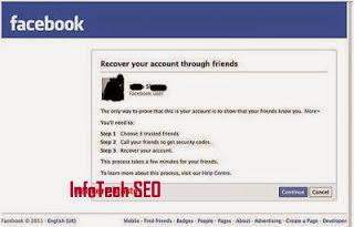 Easy Way to Hack Facebook Account 2015