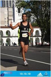 Maratón