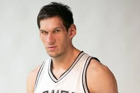 What is the height of Boban Marjanović?