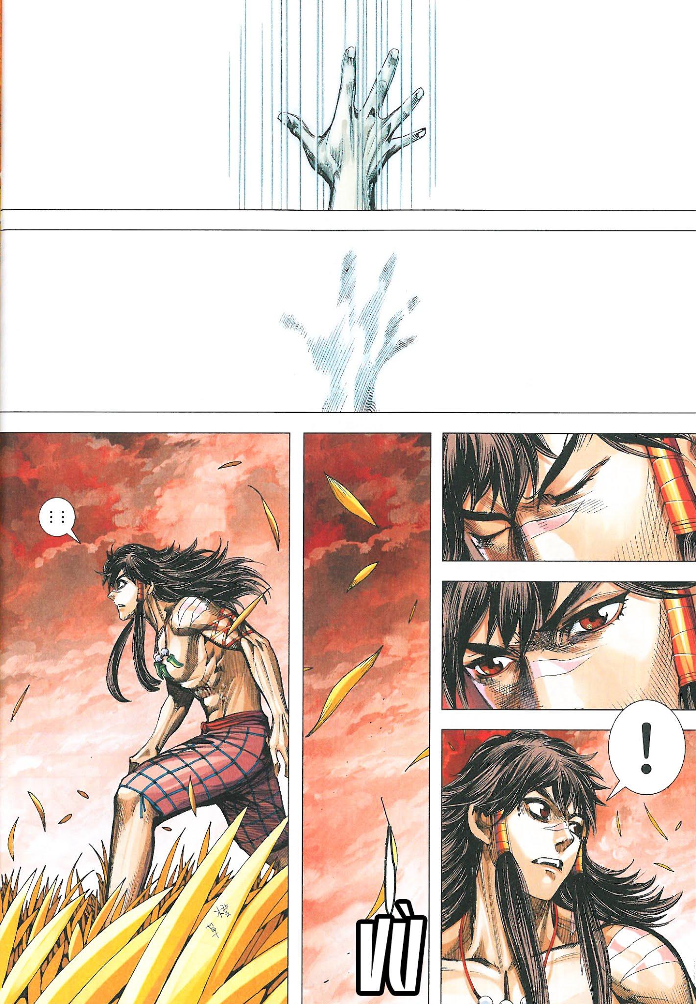 Tây Du chap 181 - Trang 28