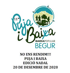 MARXA PUJA I BAIXA 2020