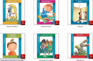 LIBROS DE TODOS LOS GRADOS PARA DESCARGAR Y NUEVOS PLANES Y PROGRAMAS
