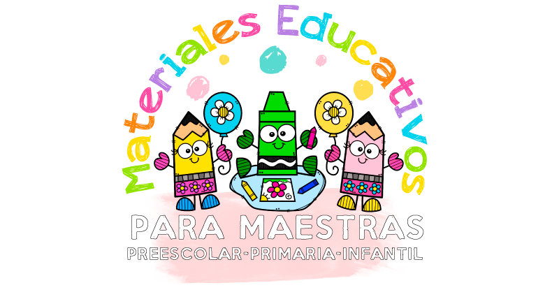 Materiales Educativos para Maestras