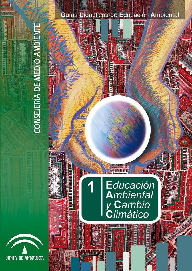 Libro: Eduación ambiental y cambio climático