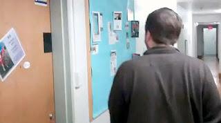 UPenn dorm room