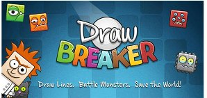 Download Android Game Draw Breaker 2013 Full Version