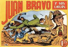 Juan Bravo y sus chicos