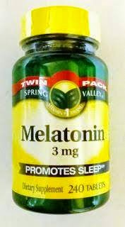 comprar melatonina