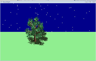"""It's a Tree!"" from Homeschool Programming"