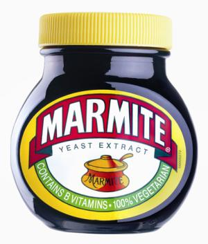 What Does Marmite Taste Like