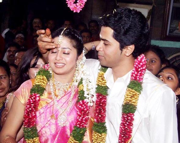 Krish Sangeetha Wedding Photos | Wedding Photos Of Actors | Hindi ...