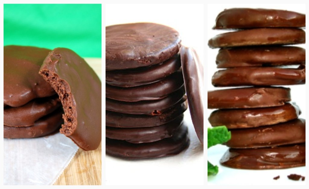 However I 39ve got 18 wonderful looking Thin Mint recipes here