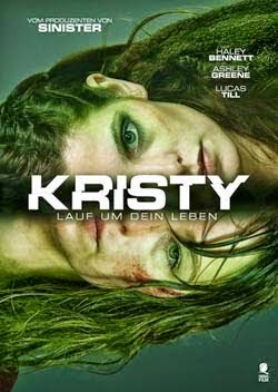 Kristy: Corra Por Sua Vida – Dublado (2014)