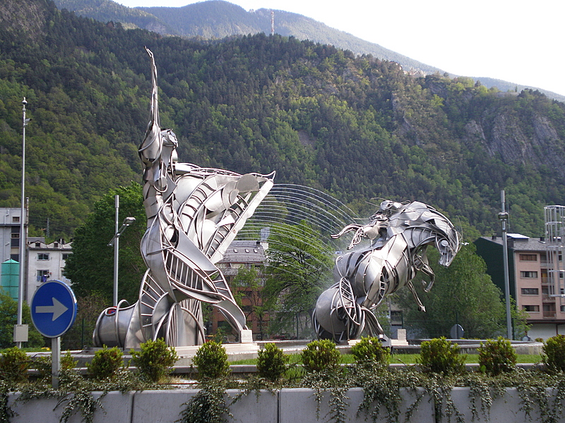 Andorra travel guide and travel info exotic travel destination