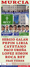 XXIII FESTIVAL AECC