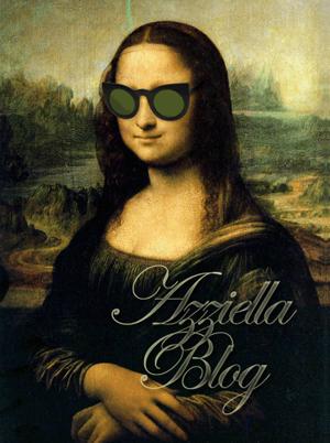 Stari Azziella blog