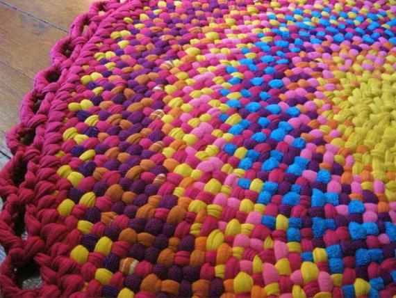 Eternamente flaneur alfombras originales for Alfombras belgas originales