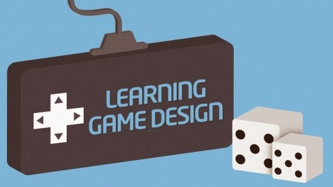 Learning Game Design course now open