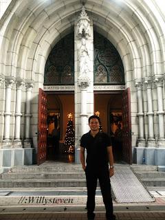 katedraali Jakarta
