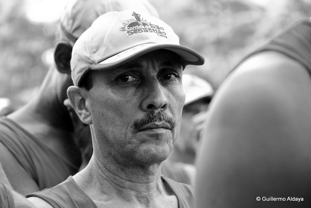Corrida de São Sebastião 2012, by Guillermo Aldaya / PhotoConversa