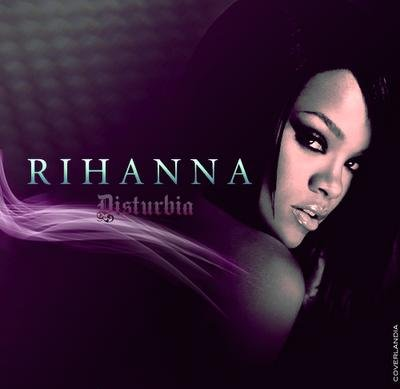 Disturbia Rihanna Cover TYLER NELSON REMIX: Oc...