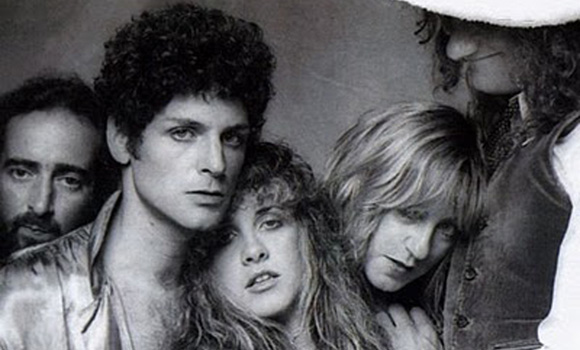 Fleetwood Mac - Think About Me