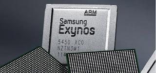 Exynos 5450 chipset, Samsung Galaxy S IV